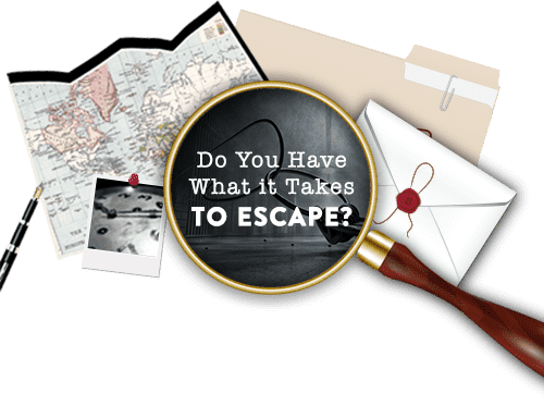 Sequesterd Escape Room Adventures
